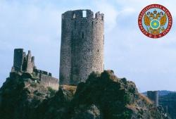 6. Castello di Lastours1
