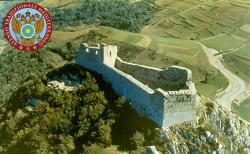 9. Castello di Montsegur